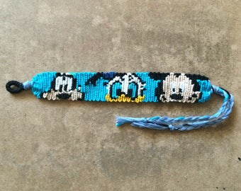 Disney Friendship Bracelet Ready To Ship!