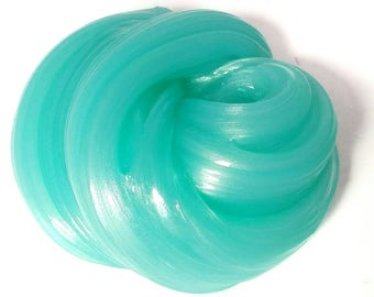 5 oz. Sea Glass Silly Putty Slime, Stress Relief, Therapy Tool, Party Favor