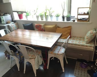 Dining Kitchen Banquette Cushions