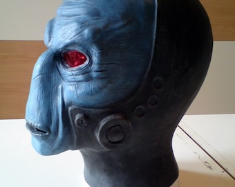 Cad Bane mask