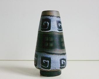 Dümler & Breiden ceramic vase, Germany, WGP