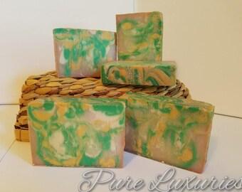 Apple Blossom Soap 4oz