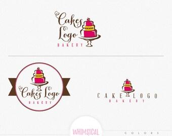 Best Cake Logo