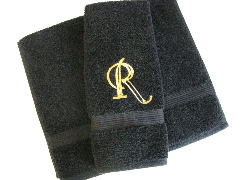 Custom Towels Hand Towel Bathroom Personalized Gift
