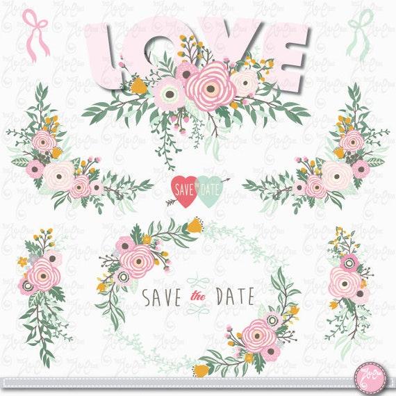Floral love pack:\