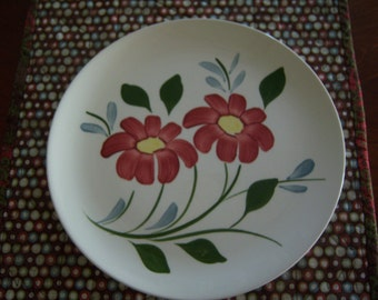 Blue Ridge Dinner Plate