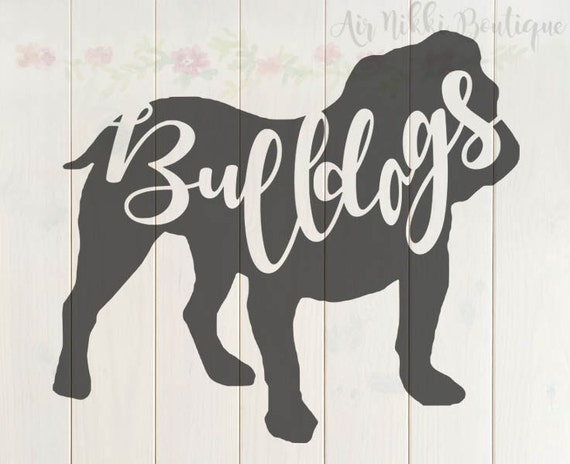 Free Dog Silhouette Svg Files