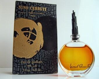 Nino Cerruti Pour Femme by Cerruti Eau de Parfum Miniature in Box FREE UK DELIVERY!!