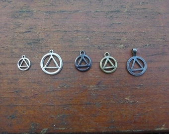 Unity Pendant Add On With Purchase