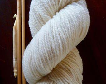 Heritage Merino Yarn