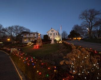 Chatham at Christmas