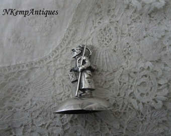 Old decorative item