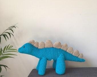 Drew the Dinosaur