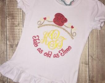 belle shirt, beauty and the beast shirt, disney shirt, belle vacation shirt, disney vacation