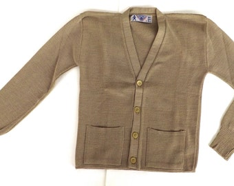 Wool cardigan (4 years) 60 made in italy