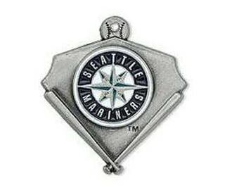 Seattle Mariners inspired Charm-Qty: 1