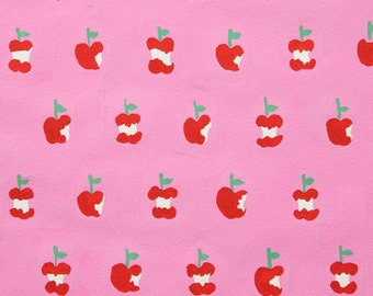 Alexander Henry - Apple A Day - #8472C - Pink