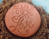Hello Love Brown Sugar Ke...
