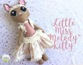 Little Miss Kitty