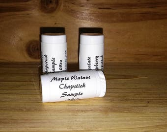Chapstick Sample!