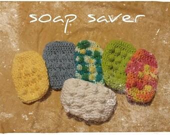 Soap Savers