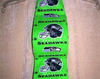 Seattle Seahawks Bathroom Tissue Roll Holder