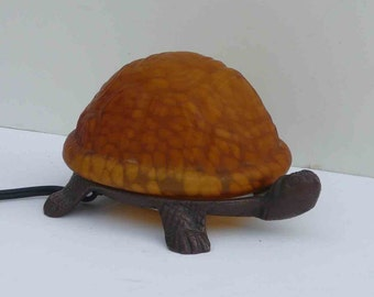 Turtle Lamp Etsy