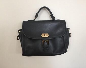 Vintage Liz Claiborne Leather Purse