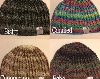Unforgettable Crochet Beanie
