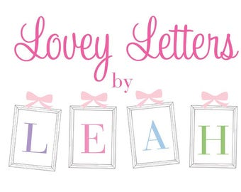 Letters for Cora 2nd payment