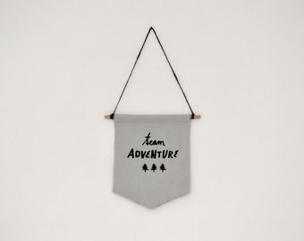 wallhanging ADVENTURE