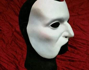 The Crawford Masquerade Mask