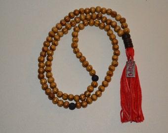 99 Sibha/Prayer Beads, Hope