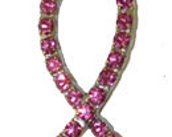 Style # 8014 - Breast Cancer Awareness Pins