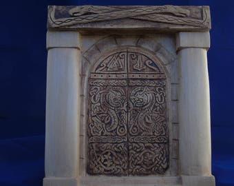 Doors Of Valhalla.