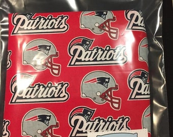 Patriots Pillowcase  Pillow Pocket Pal by #dbcoverzzz