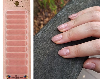 Gelstrip no.3515 by MonsterNails Nail Wraps