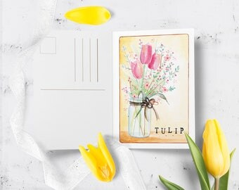 Greeting card • Greeting cards • business card print • Instant download