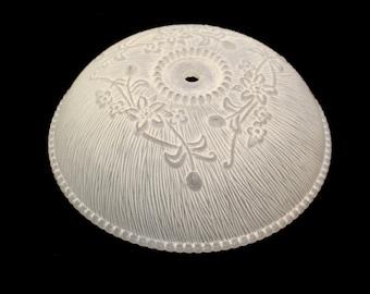 Vintage Ceiling Lampshade