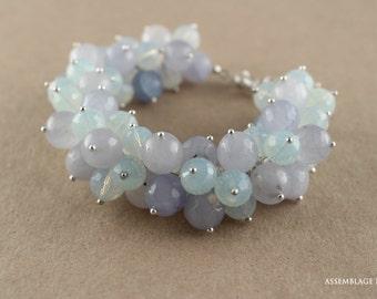 "Bracelet ""Frost"""
