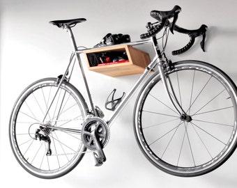 Velo Cabinet Nr.6 B - High Quality Bike Shelf