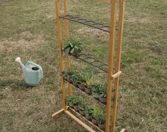 Garden Planter Seed Starter
