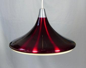 Sixties Philips pendant lamp