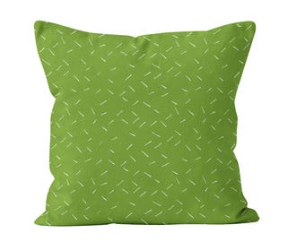 45 colors Cactus Thorns Pillow Cover, Cactus Home Decor, Desert Pillow Cover Home Decor, Green Botanical Tropical Pillow Cover Home Decor
