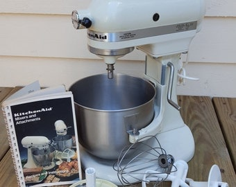 Unique Hobart Kitchenaid Related Items Etsy