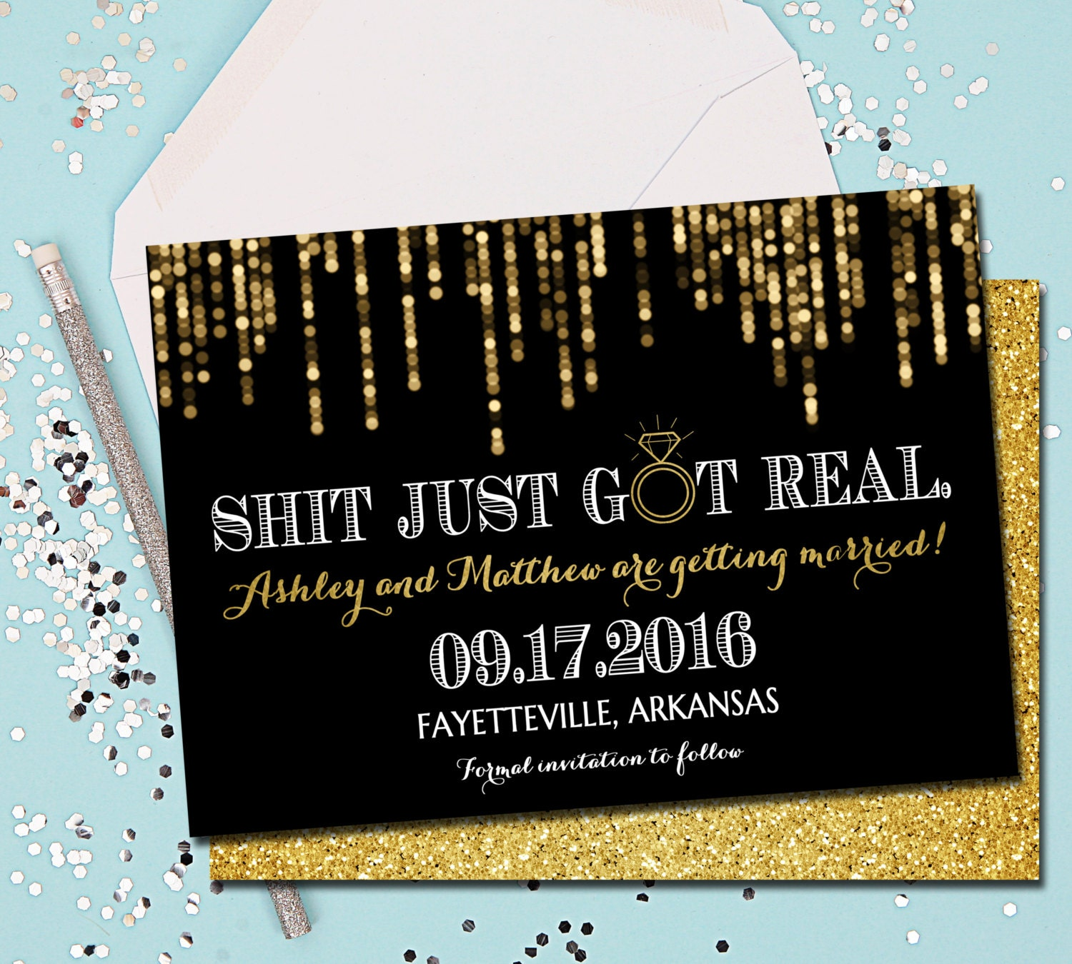 Funny save the date – Funny Save the Date Cards for Weddings