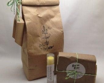 Deluxe Gift Sets - Lavender, Mint