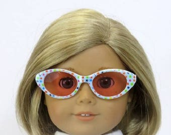 """Doll Sunglasses for any 18"""" dolly like the American Girl"""