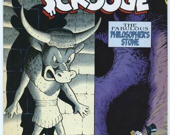 Pick The One You Want.  Walt Disney, Uncle Scrooge, 1992. #253, #269, #272,  Walt Disney Publishing. 1520a