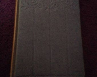 Tales Of The Ring And Camp A Conan Doyle 1924 Hardback vintage book/